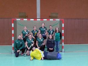 Damen in Bückeburg
